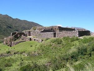 Circuit sur mesure découverte Puca Pucaraà Cusco