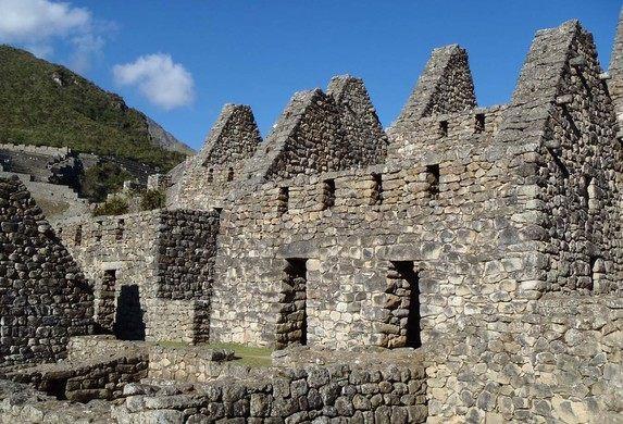 Ce qu'il ne faut manquer au Machu Picchu
