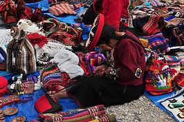 Vallée Sacrée, Cusco, Arequipa, Lima voyage au Pérou