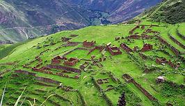 Voyage Sud Pérou en famille, découverte Huchuy Qosqo