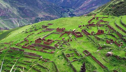 Trekking Huchuy Qosqo, randonnée au Pérou