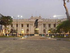 Circuit, voyage et découverte de Lima
