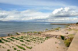 Ile de Taquile Lac titicaca agence de voyage locale