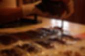 Voyager et à faire au Pérou  Musée du chocolat à Cusco