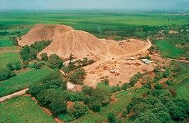 Circuit découverte Huaca Rajada seigneur de sipan Chiclayo