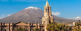Climat à Arequipa découverte du Pérou