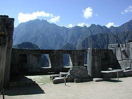 Visite et guide du Machu Picchu