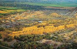 Découverte site archéologique Tucume Chiclayo Lambayeque
