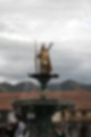 Découverte, visite et voyage à Cuzco