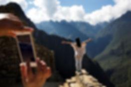 Pérou assurance voyage et annulation voyage