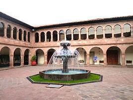 Visiter et voyager au Pérou Musée d'art précolombien à Cusco