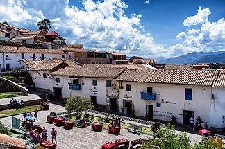 Circuit individuel découverte Le temple et quartier de San Blas Cusco