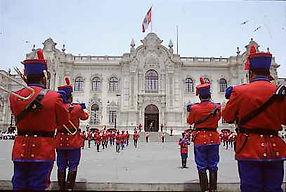 Voyage découverte à faire à Lima