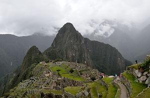 Guide du Machu Picchu, citée perdue Inca