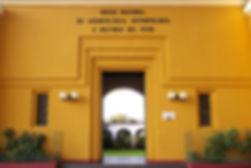 Circuit sur-mesure découverte au Pérou musée national d'Anthropologie et d'Archéologie à Lima