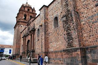 Circuit et voyage au Pérou leCouvent de Santa Catalina à Cuzco
