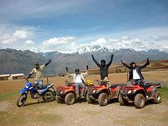 Aventure Quad et VTT, au Pérou 15 jours