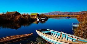 Voyage circuit Lac Titicaca Pérou