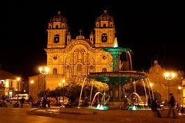Découverte Cusco 2 semaines de vacances au Pérou