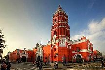 Église et Couvent de Santo Domingo, à visiter à Lima