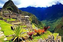 Vacances au Pérou en famille et enfants, Machu Picchu