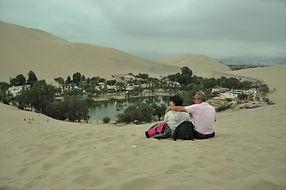 Voyage sur-mesure, agence locale au Pérou