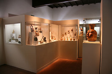 Circuit sur mesure au Pérou musée Larco à Lima