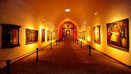 voyage au pérou le Monastére de Santa Catalina à Arequipa