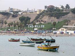 Visiter et à voir Chorrillos à Lima