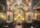 Voyage et vacances au Pérou Église et couvent de Santo Domingo