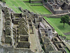 A voir au Machu Picchu