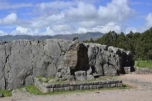 A voir a faire au Pérou Qenko à Cucso