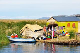 Dormir chez l'habitant au Pérou et hotels