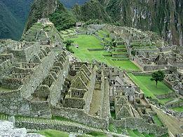 Agence locale au Pérou Machu Picchu