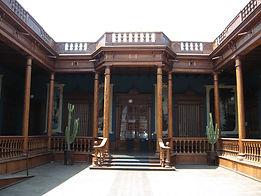 Circuit découverte Pérou musée d'Archéologie, d'Anthropologie et d'Histoire de l'Université Nationale
