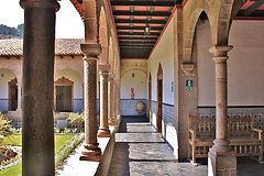 Découvrir , voir, faire Musée de l'art religieux à Cuzco