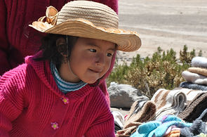 Destinations au Pérou, voyage et circuit
