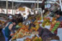 Gastronomie et boisson, alimentation au Pérou