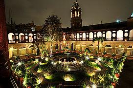 Visiter et à voir Église et couvent de Santo Domingo de Lima