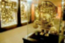 Circuit sur mesure au Pérou musée de l'Or à Lima