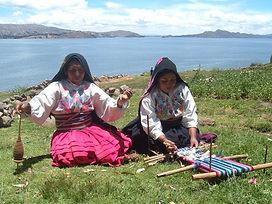 Ile d'Amantani Lac Titicaca voyage et découverte