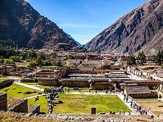 Voyage au Pérou, vacances et circuit 1 semaines
