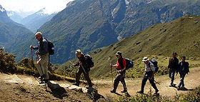 Trek et randonnée dans le Canyon de Colca