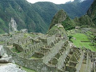 Visite de la Citadelle Inca du Machu Piccu