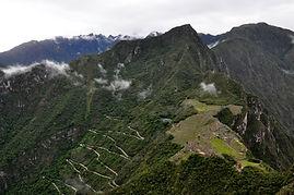 A faire au Pérou Machu Picchu