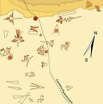 Circuit individuel avion des géoglyphes de Nazca