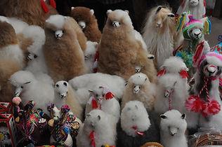 Artisanat, shoping et achat au Pérou