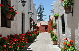 Hotels, hotellerie au Pérou