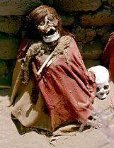 Circuit découverte  le cimetière de Chauchilla à Nazca