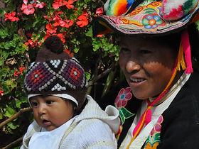 Dormir chez l'habitant Lac Titicaca Agence de voyage au Pérou française
